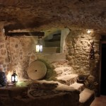 Cellar with well 2